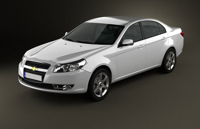 Аренда Chevrolet Epica