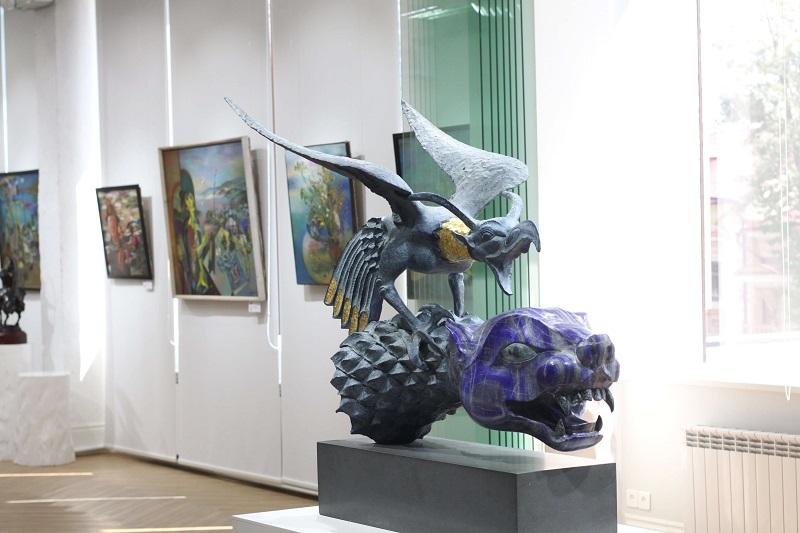 Галерея Бронштейна